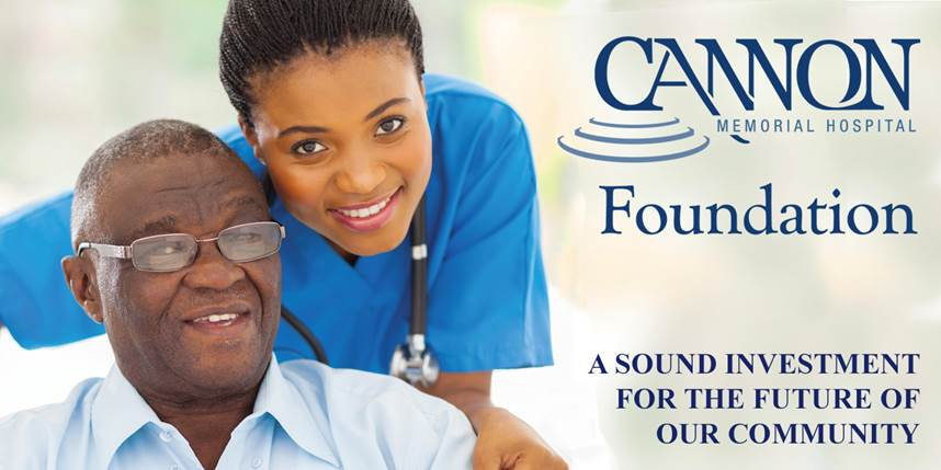 Cannon Memorial Hospital Foundation