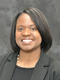 Nedra Brown, RN, BSN, MHA