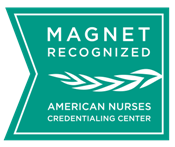 AnMed Health is recognized as part of the American Nurses Credentialing Center's Magnet Recognition Program